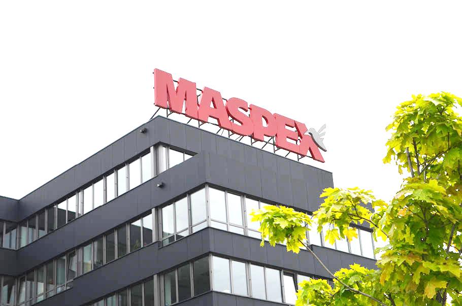 Maspex ze wsparciem dla lokalnych placówek