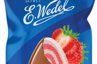 Dedykowane lody E.Wedel dla sieci Biedronka