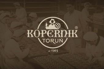 Fabryka Cukiernicza Kopernik w kampanii online odsłania kulisy kraftowej produkcji swoich produktów