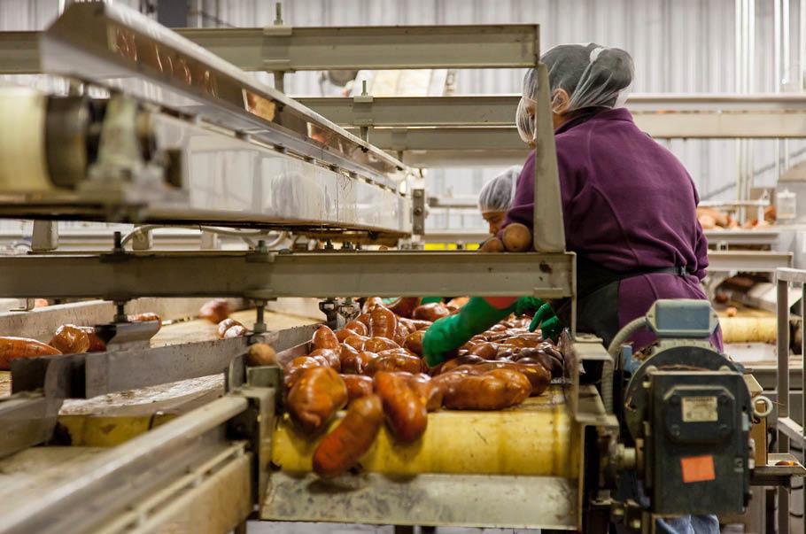Produkcja żywności może napędzić polską gospodarkę po kryzysie