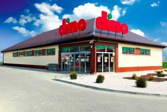 Sieć Dino otworzyła 16 nowych sklepów w I kwartale 2020 r.