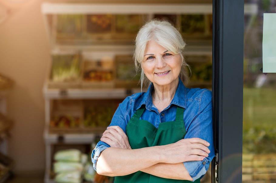Rodzinne sklepy dobrze sobie radzą z wyzwaniami czasu kwarantanny