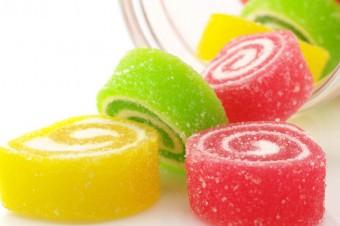 Małe przyjemności –słodko i kolorowo