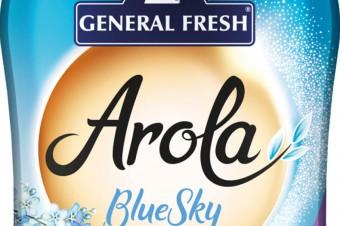 Świeżość z Arola Sky