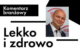 Grzegorz Sobociński: Z nowości polecam linię Bakaliowe kieszonkowe HELIO