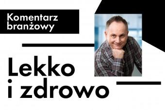 Jacek Wyrzykiewicz: Pojawiły się nowe produkty – Almette bez laktozy