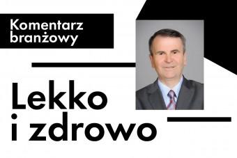 Dariusz Sapiński: Dbamy o osoby ze szczególnymi potrzebami żywieniowymi