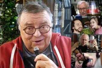 Wojciech Mann i fani marki Tyskie inspirują  we wspólnym filmowym projekcie