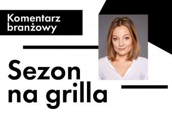 Natalia Babczyńska: O najlepszy dobór przypraw do grilla zatroszczy się marka Knorr