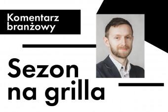 Tomasz Szymanek: Maj to czas, kiedy chętnie organizujemy odpoczynek na świeżym powietrzu