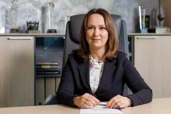 Wywiad z Małgorzatą Cebelińską, Dyrektor Handlu w SM Mlekpol