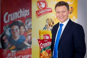 Wywiad z Maciejem Tomaszewskim, Prezesem Zarządu The Lorenz Bahlsen Snack-World