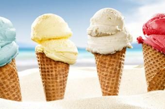Trendy na rynku lodów