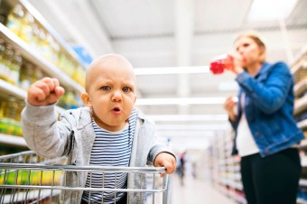 Dzień Dziecka – czyli przysmaki dla najmłodszych