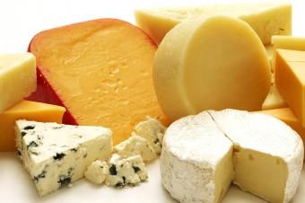 Rynek serów