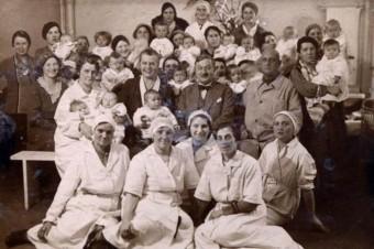 Słodkie życie pracowników Fabryki Czekolady E.Wedel w XX wieku