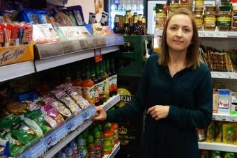 Klienci przekonali się do mniejszych sklepów