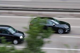Pandemia sprzyja większej brawurze na drogach. Bezpieczeństwo mają poprawić wyższe kary i ograniczniki