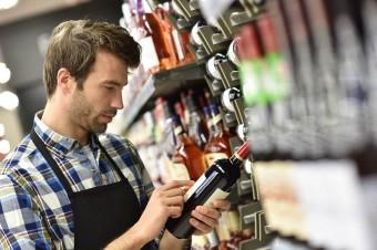 Zakaz handlu przez Internet problemem dla branży winiarskiej