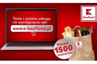 Zarezerwuj w domu, odbierz w sklepie – Kaufland zaczął test usługi Click & Collect