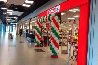 SPAR otworzył 4 nowe sklepy jednego dnia
