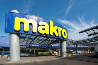 """MAKRO - """"Bezpieczne miejsce do jedzenia w czasach COVID-19. Porady dla branży gastronomicznej"""""""