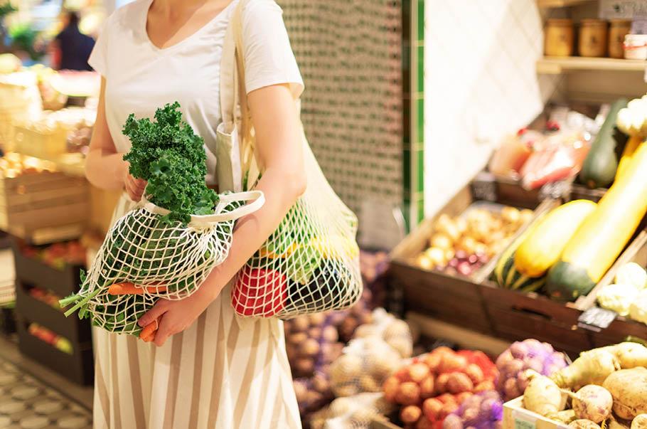 Majowa konsumpcja owoców i warzyw