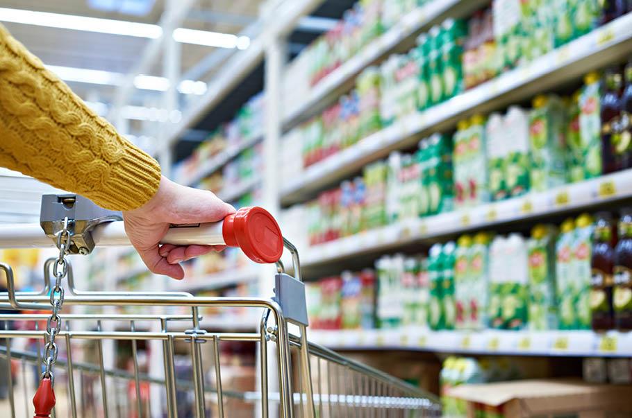 Rząd planuje utworzenie własnej sieci sklepów spożywczych