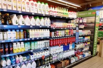 SPAR wdrożył kolejny etap projektu Shop in Shop