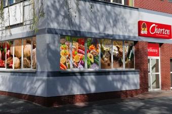 Otwarcie nowego sklepu Chorten na Śląsku