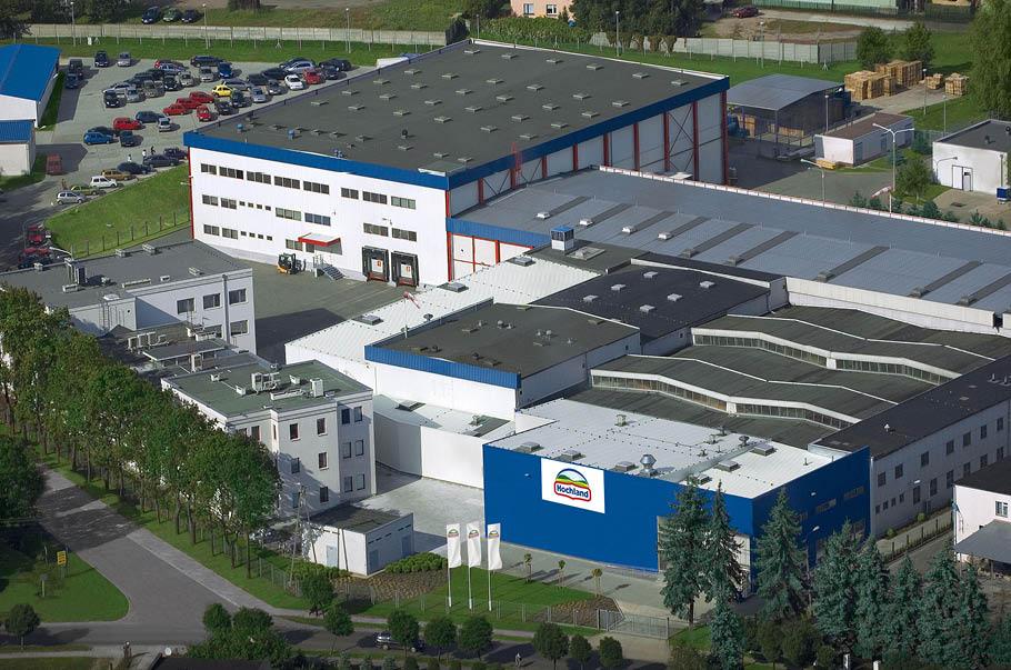 Hochland kupił grunty i lokale przemysłowe w Kaźmierzu