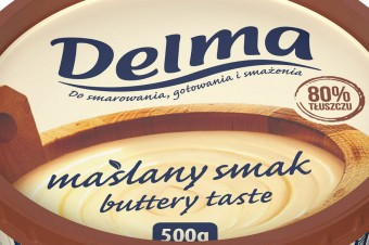 Kampania nowej Delmy
