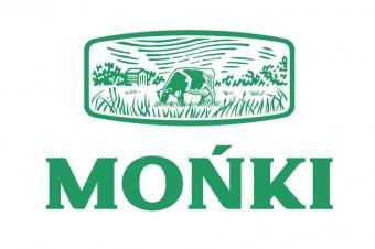 MSM Mońki z nowym logotypem
