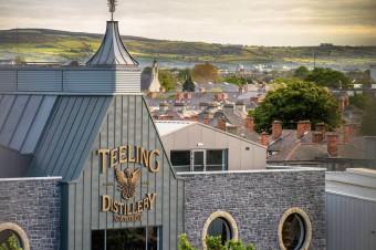 Irlandzka whiskey coraz bardziej popularna