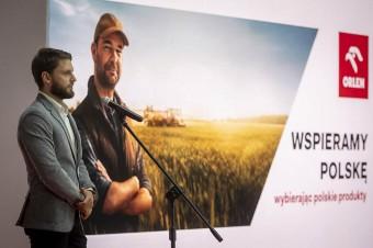 Bracia Sadownicy jednym z bohaterów kampanii PKN ORLEN #WspieramyPolskę