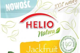 Jackfruit HELIO Natura – najlepszy produkt 2020!