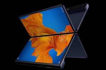 Huawei prezentuje składany smartfon Mate Xs