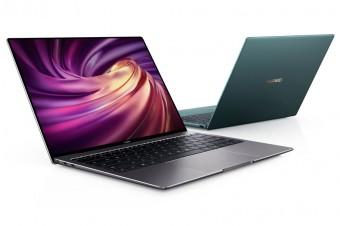 Huawei zaprezentował nową wersję laptopa MateBook X Pro