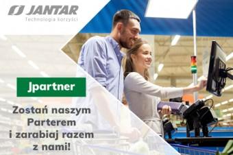 Jantar Sp. z o.o. buduje sieć partnerską – Jpartner.