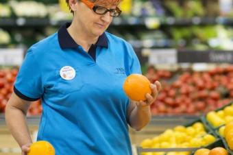 Sukces Tesco: 84% mniej zmarnowanej żywności w cztery lata