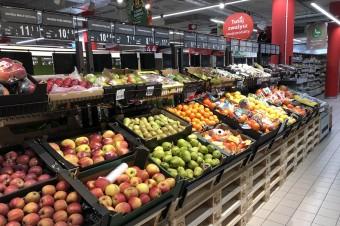 Auchan Retail Polska obniża ceny  6 000 produktów