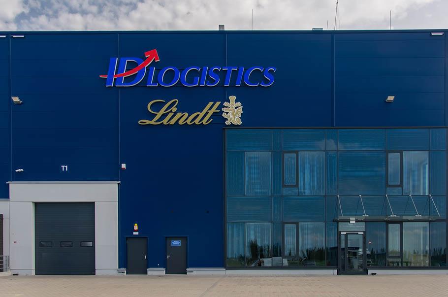 ID Logistics wzmacnia współpracę z Lindt&Sprüngli
