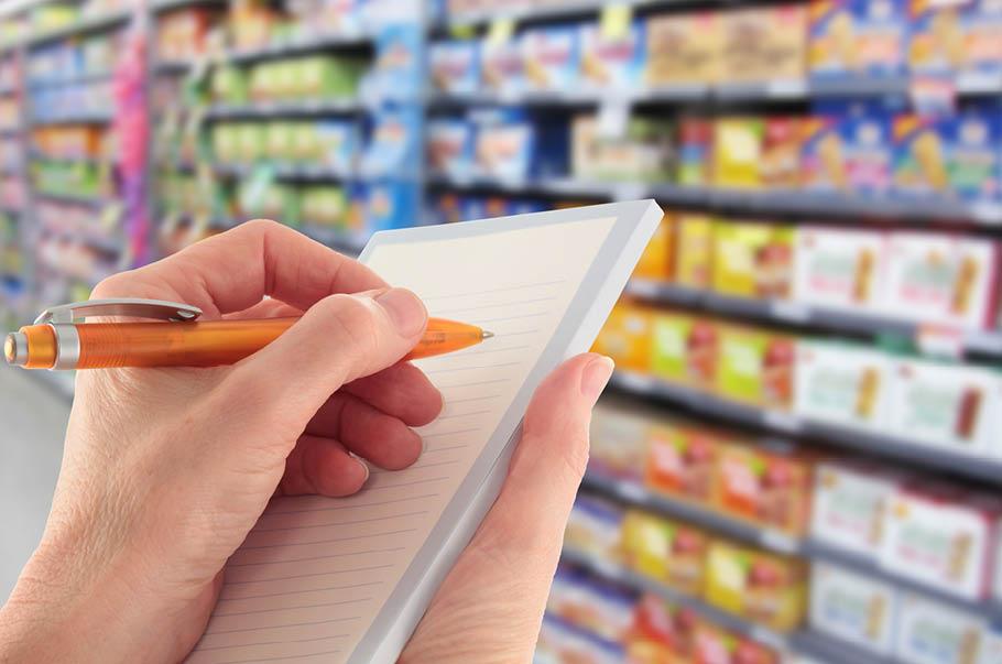 Kontrole jakości żywności w jednej inspekcji