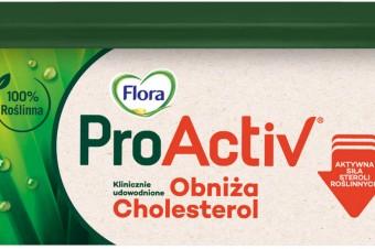 Flora ProActiv przekazała 50 000 złotych na wsparcie służby zdrowia w walce z koronawirusem!