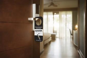 Innowacyjne produkty do dezynfekcji całych pomieszczeń