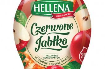 Nowość! Kuszące smakiem napoje niegazowane z linii Hellena Premium