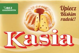 Wakacyjna aktywacja konsumencka marki Kasia