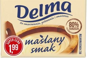 Kampania Delmy