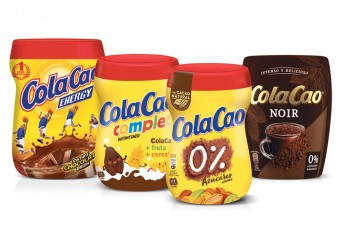 Cola Cao w Polsce