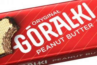 Góralki Peanut Butter